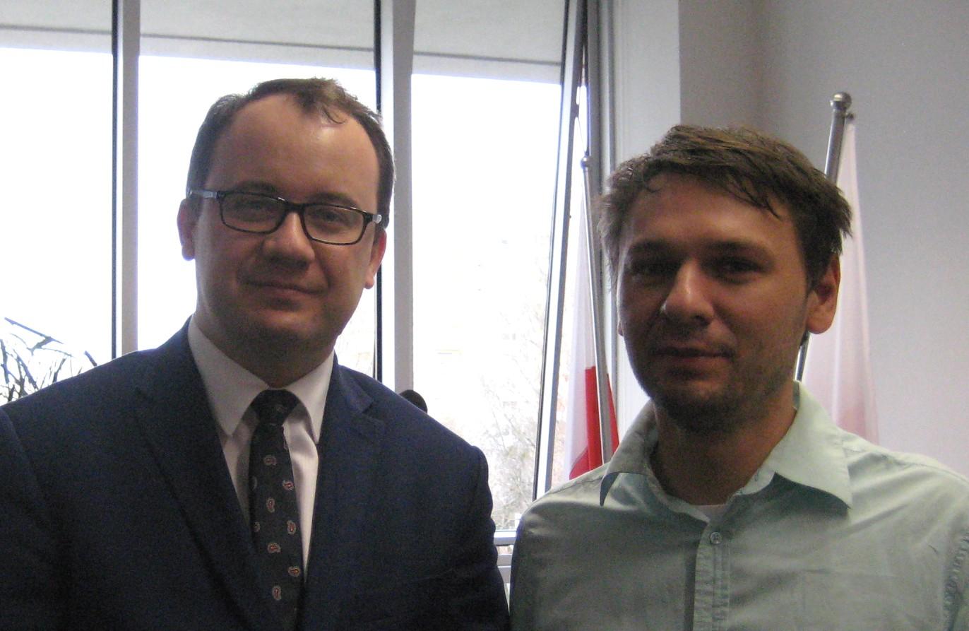 Marcin i Bodnar
